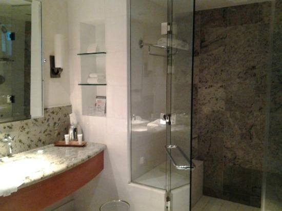 Borgata Hotel Rooms