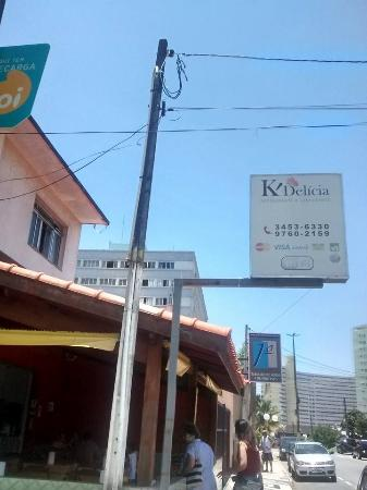 KI Delicia Restaurante