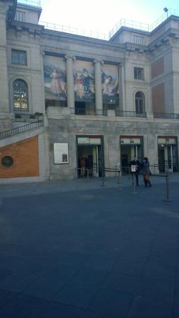 Private Madrid Museum Tours : Museo del Prado