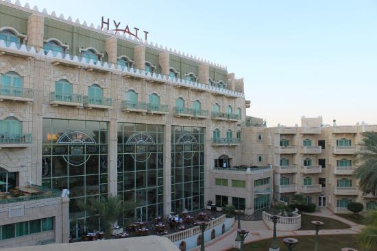 Grand Hyatt Dubai Family Room