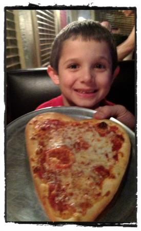 Uncle Joe's Pizza & Pasta