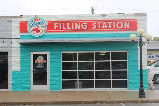 Edinger's Filling Station, Llc