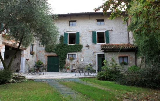Casa Barnaba-Manin