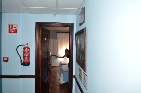 Balcon de Competa Hotel and Bungalows: Room