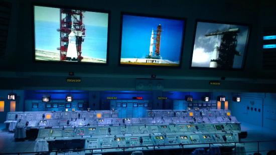 Titusville, FL: Lancio Apollo 8