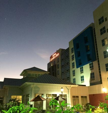 Hilton Garden Inn Tampa Airport Westshore: Hilton Garden Inn