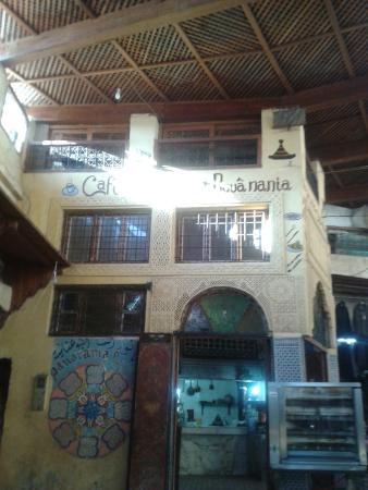 Bouanania Restaurant-Cafe