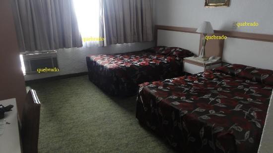 Reforma Avenue Hotel: REFORMA
