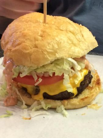 cheese burger picture of melt gourmet cheeseburgers leesburg
