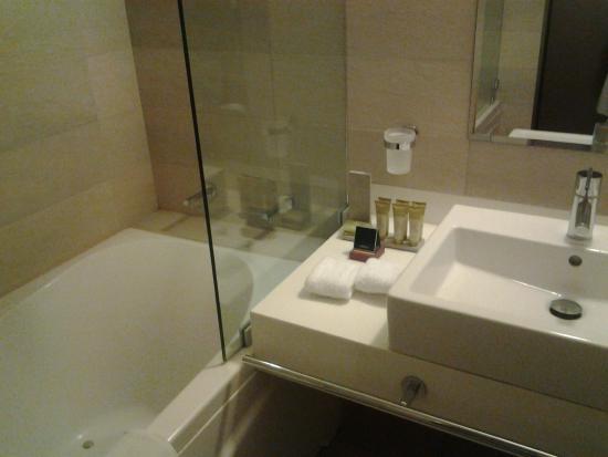 Civitel Olympic Hotel : ample amenities
