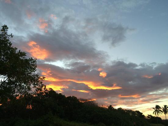 Nosara Retreat: Sunrise
