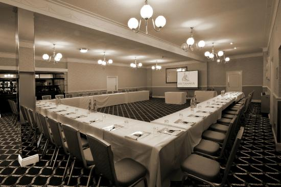 Royal Court Hotel - Coventry: Conference Area