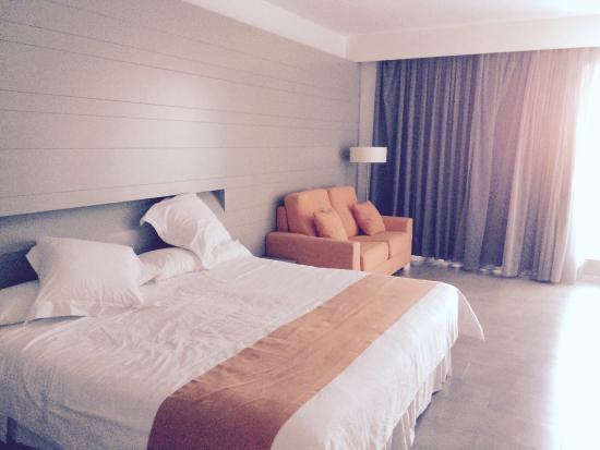 Hotel Spa Calagrande: Suite cabo de gata