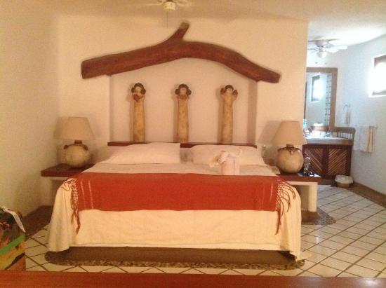 Casa Cuitlateca: Room 4