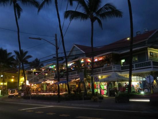 Coconut Grove Market Place