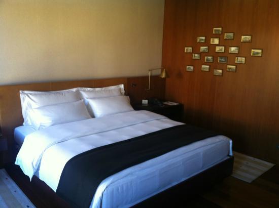 Square Nine Hotel Belgrade - Room 404