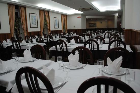 Restaurante Bom Jesus
