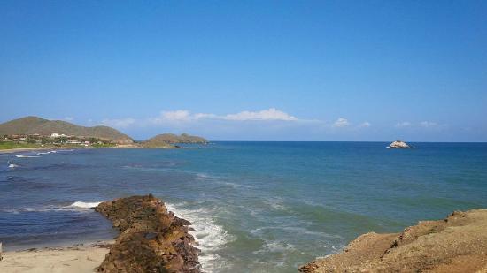 Portofino Hotel: Playa del Hotel