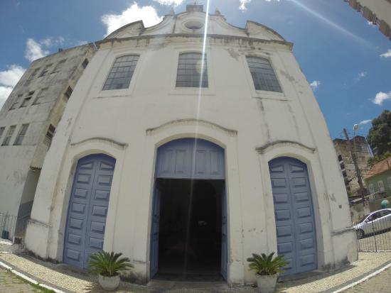 Sao Goncalo Church: Fotografia frontal