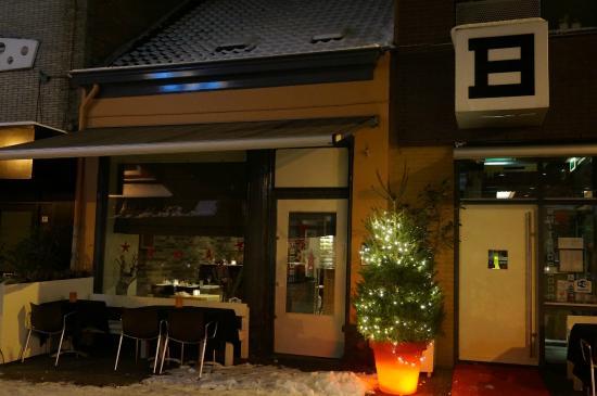 Restaurant Buitengewoon