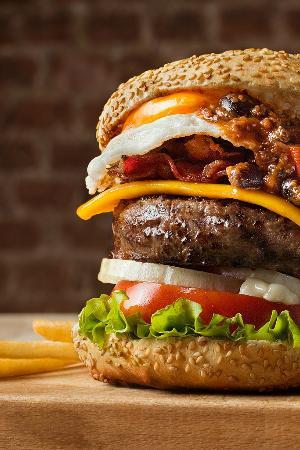 Rock Burger Milano