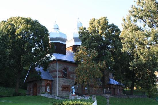 Kościół Św. Anny i Michała Archanioła