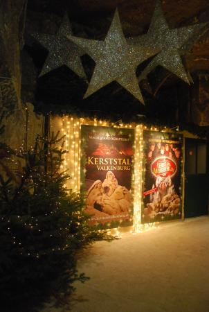 Hotel Riche: Christmas Market