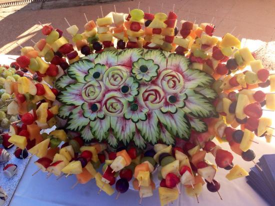 Favorito Composizione di frutta fresca - Foto di La Lumiera, Bologna  ZS26