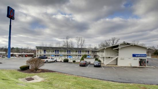 Motel 6 Elizabethtown UPDATED 2017 Prices & Reviews (KY
