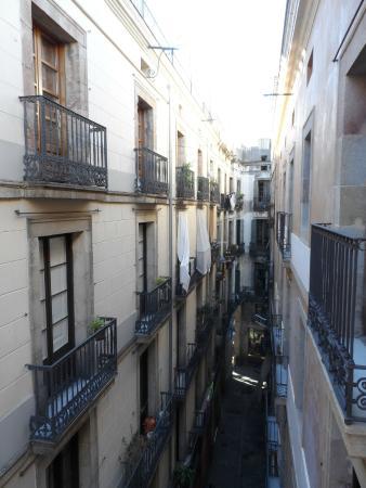 Habitacion Bild Von Hotel California Barcelona Tripadvisor