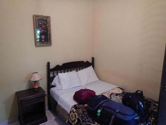 Carrillos Hotel: room