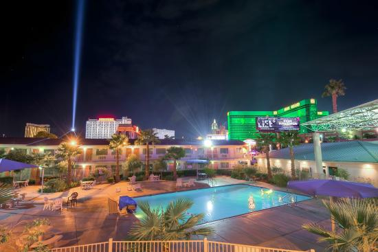 The 5 Best Cheap Motels in Las Vegas  Nov 2017 with Prices