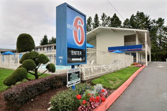 Photo of Motel 6 Tumwater - Olympia