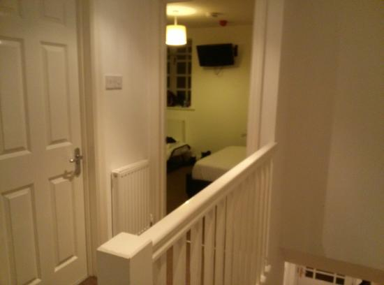 Room B Serviced Apartments West Street Mews Apartments