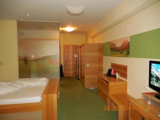 Hotel Tyrol am Haldensee: Suite