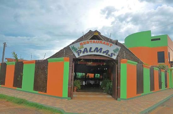 Direcciones a La Aurora Piano Bar-karaoke (Las Palmas De Gran Canaria) en transporte público