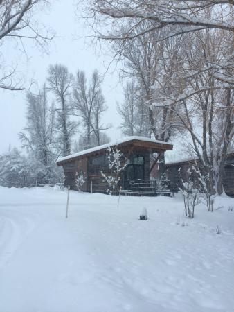 Fireside Resort: Cabins
