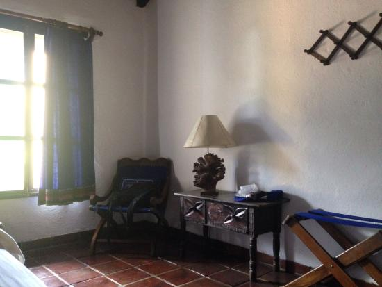 Quinta de las Flores : bedroom spaces