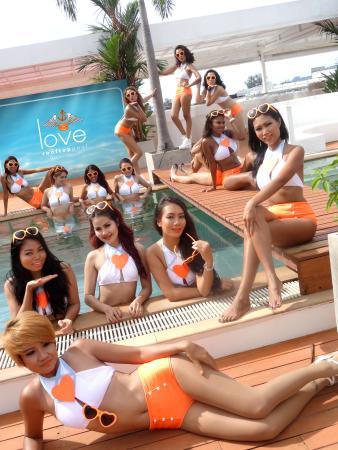 Love Nightlife Phuket