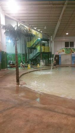 Carribean Indoor Water Park: wanda