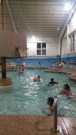 Carribean Indoor Water Park : wanda