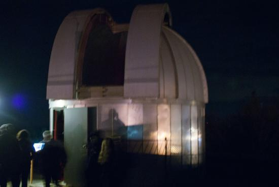 Aiken, Carolina del Sur: The Observatory