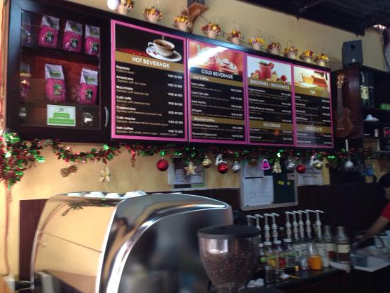 Cuppa Coffee : エスプレッソコーヒー25KVNDから
