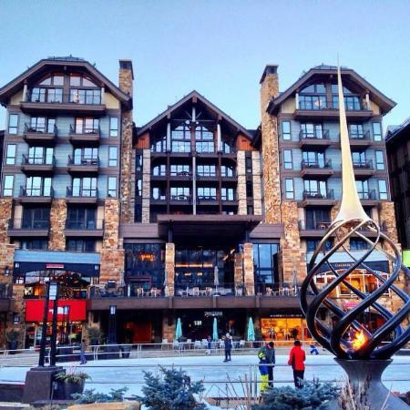 Solaris Residences: Luxo e conforto