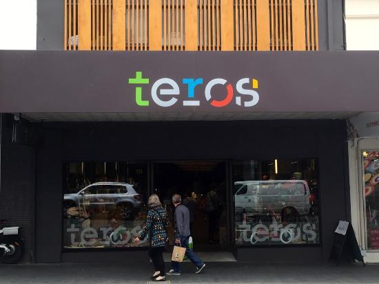 Teros