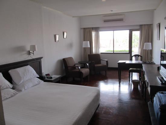 Best Western Vientiane Hotel : room