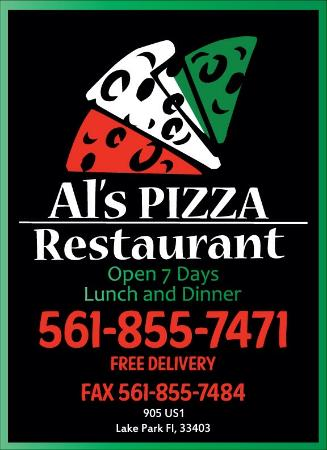 Al's Pizza and Restaurant