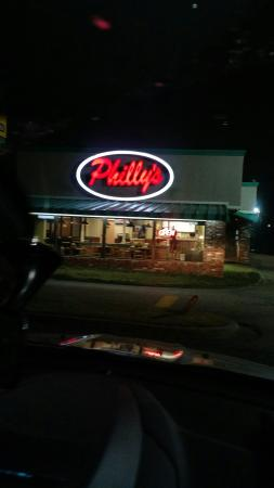 Philly's Tuscaloosa