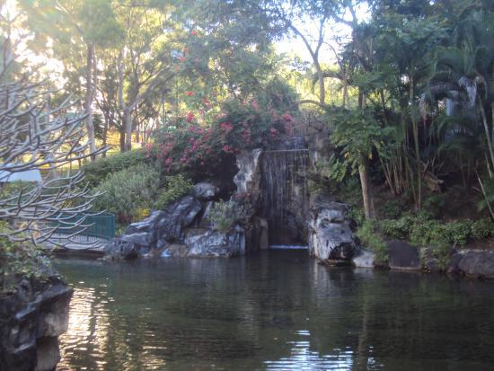 Tsuen Wan : The Shing Mun Valley Park