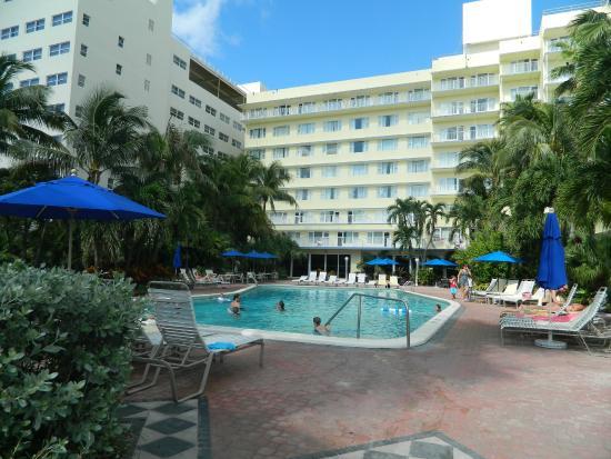 four points by sheraton miami beach florida hotel. Black Bedroom Furniture Sets. Home Design Ideas